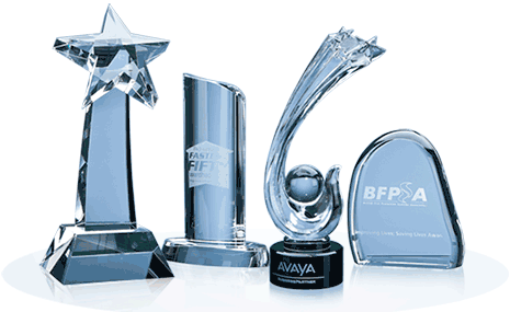 Crystal Promotional Gifts