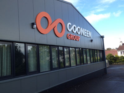 New Branding Rolled Out at Cooneen